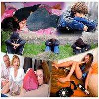 Мне просто очень жаль таких детей, а родителей ещё больше, от того что они не понимают и просто отворачиваются от них. http://velereya.blogspot.com