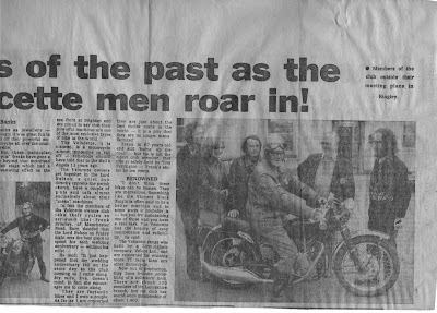 Evening News Thurs Sept 28 1978