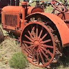 Mark Corson (Antique Tractor)