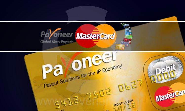 Cara Daftar Credit Card Payoner