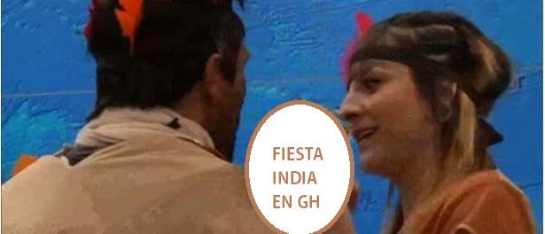 ~~FIESTAS GH 12+1~~HUGO-MARIA~~FOTOS~~~~VIDEOS 1A