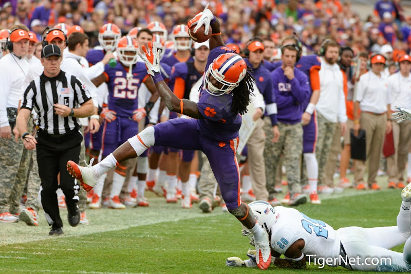 Clemson vs The Citadel Photos - 2013, Football, Sammy Watkins, The Citadel
