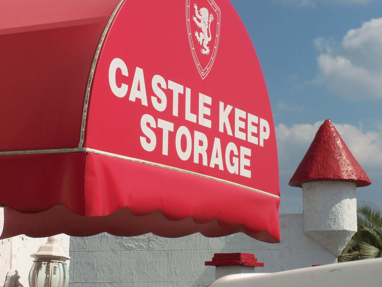 Castle Keep Storage in Hudson, FL