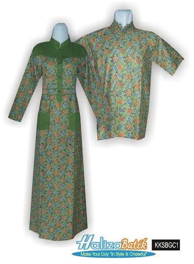 grosir batik pekalongan, Baju Seragam, Sarimbit Muslim, Batik Sarimbit