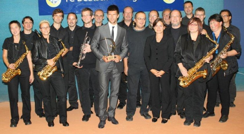 Big-Band der Musikschule Deutsch-Wagram