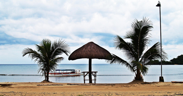 Bolo Hills Beach Club and Residence
