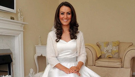 Gara2 Mirip Kate Middleton, Wanita Ini Menjadi Terkenal