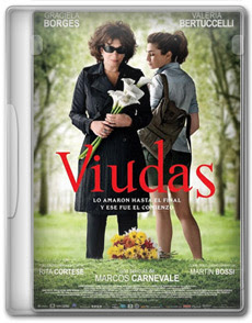 Viúvas – DVDRip AVI + RMVB Legendado