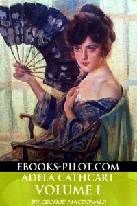Cover of Adela Cathcart Vol 1