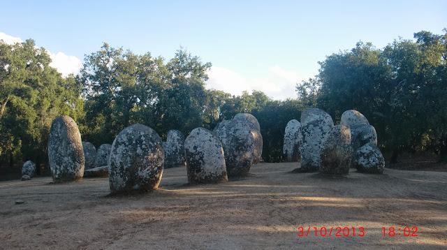 Una vuelta por extremadura, Portugal,Galicia y algun sitio mas. CIMG4563
