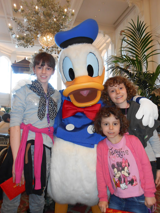 New-York, New-York......un séjour extraordinaire!!!!!!!!!!!!! - Page 2 Disneyland2014_95