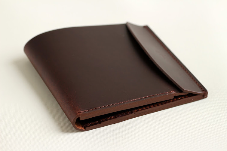 FERMA WALLET Short: brown