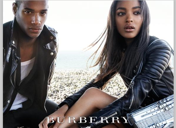 Clo Clo xo Burberry