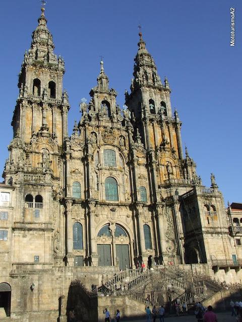 Cabo Fisterra e Santiago de Compostela 18 e 19/09/2012 DSCF5355