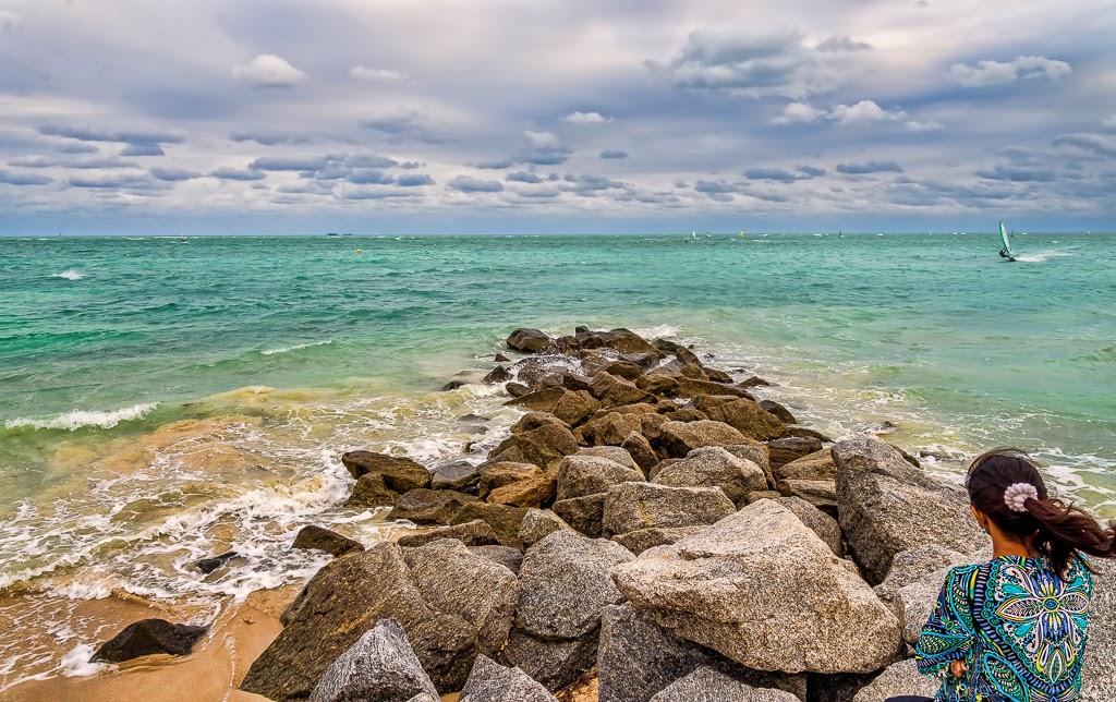 Virginia Key State Beach