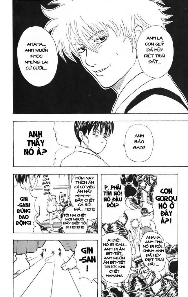 Gintama Chap 47 page 16 - Truyentranhaz.net