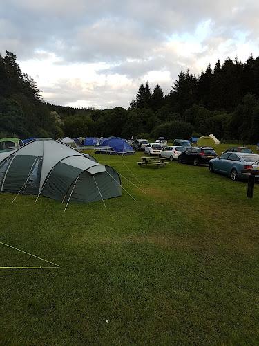 Kielder Campsite at Kielder Campsite