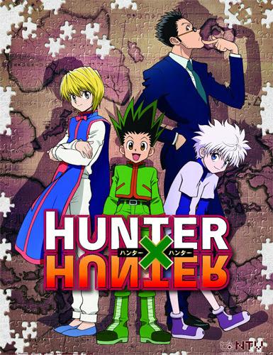 Hunter X Hunter - Hunter X Hunter