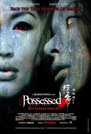 Possessed - Quỷ nhập