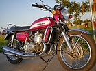 Rare, Exceptional 1972 Suzuki GT750 Low Miles All Original Not Restored GT 750