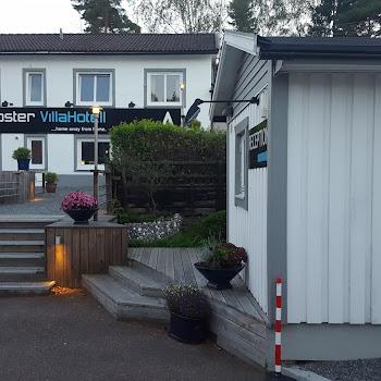 BoKloster VillaHotell