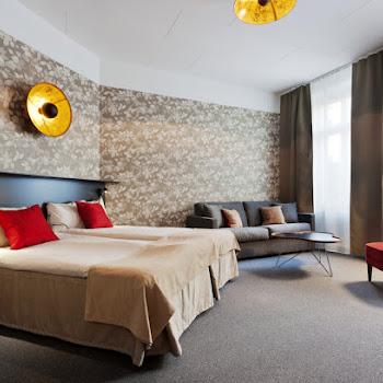 First Hotel Örebro