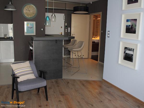 Apartament The Sixties w Poznaniu