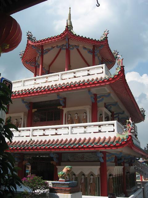 Blog de voyage-en-famille : Voyages en famille, Penang, Georgetown