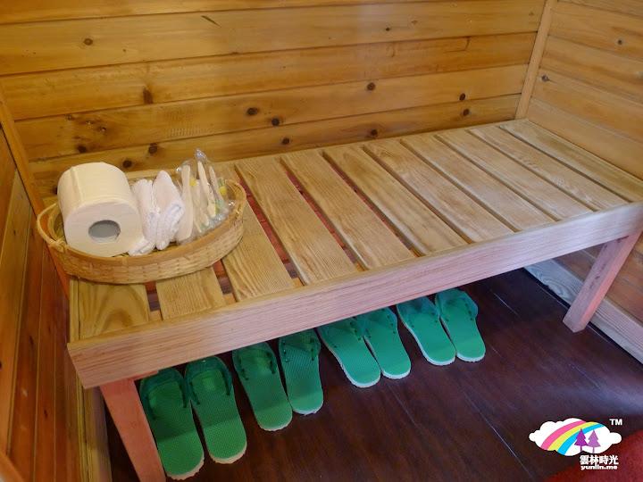 附室內拖鞋