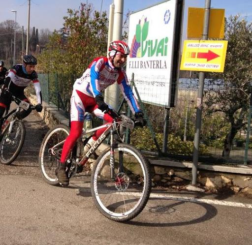 Bardolino Bike