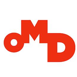 OMD DOMINICANA logo