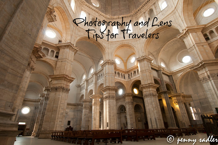Photography and Lens Tips for Travelers