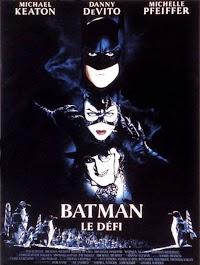 Jaquette de Batman Returns
