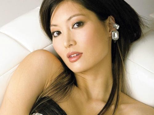 Girls In The World: Chinese Actress and Former Miss.Honk