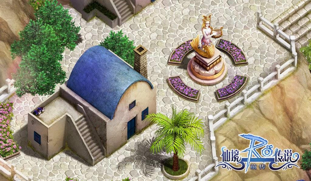 Đóng cửa Ninja, Dream2 làm webgame Ragnarok 7