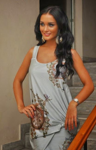 Amy Jackson Photos