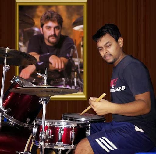 Pratik Ghosh Photo 19