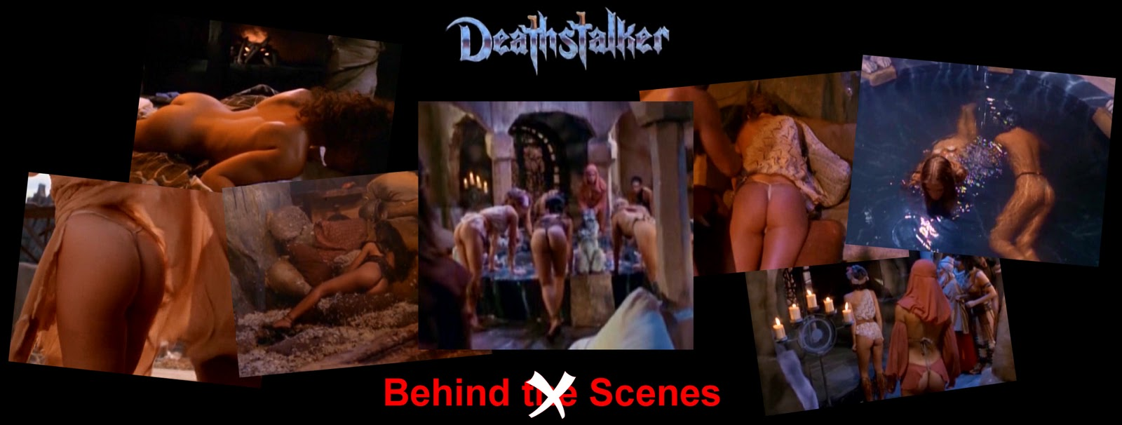 What Does That Mean Hell If I Know But It Sounds Good To Deathstalker