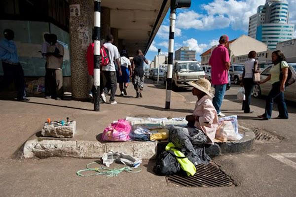 Harare (Zimbabwe)