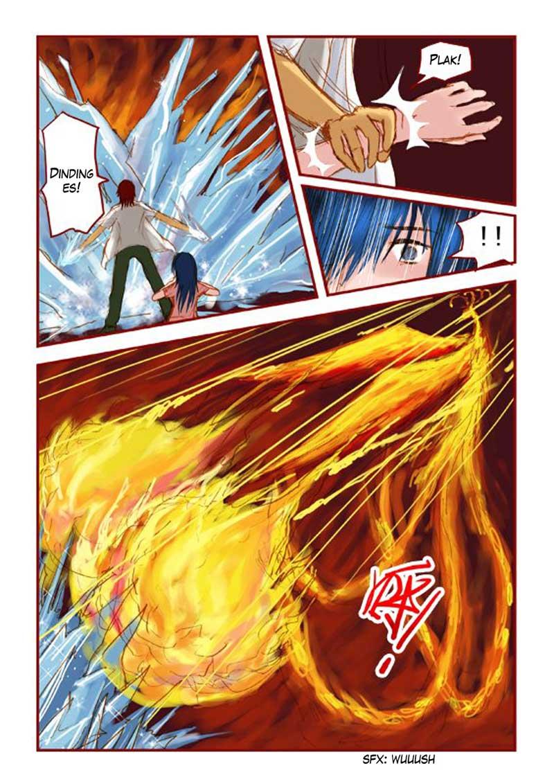 Dilarang COPAS - situs resmi www.mangacanblog.com - Komik wrong soul 006 - orang misterius 7 Indonesia wrong soul 006 - orang misterius Terbaru 7|Baca Manga Komik Indonesia|Mangacan