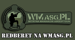 Redberet Airsoft na WMASG.pl