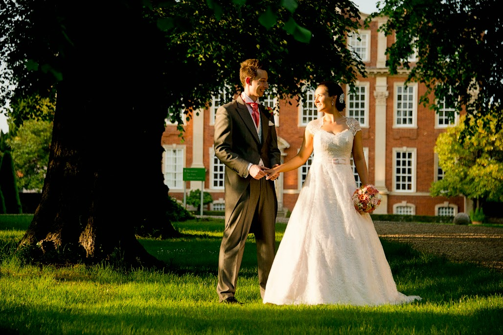 Blush Pink Wedding Dress - Estilo Moda Bridal Bride's Reviews and Testimonials