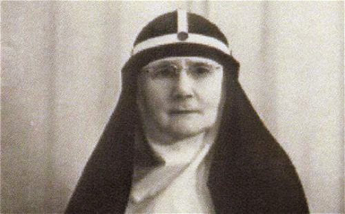 Cause Of Beatification Of British Nun Who Hid Jews From Nazis Moves Forward