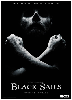 Black Sails 1ª Temporada Episódio 04 HDTV  Legendado
