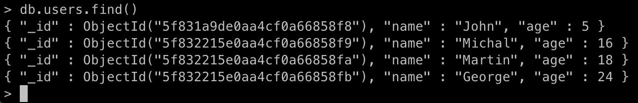 result-of-find-method