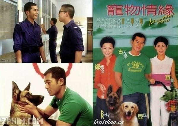 Ảnh trong phim Chú Chó Thông Minh - Man's Best Friend 1