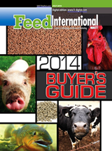 Feed International Magazine - Buyer's Guide 2014