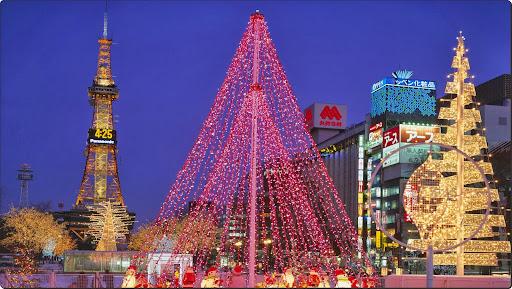 Odori Park, Sapporo, Hokkaido, Japan.jpg
