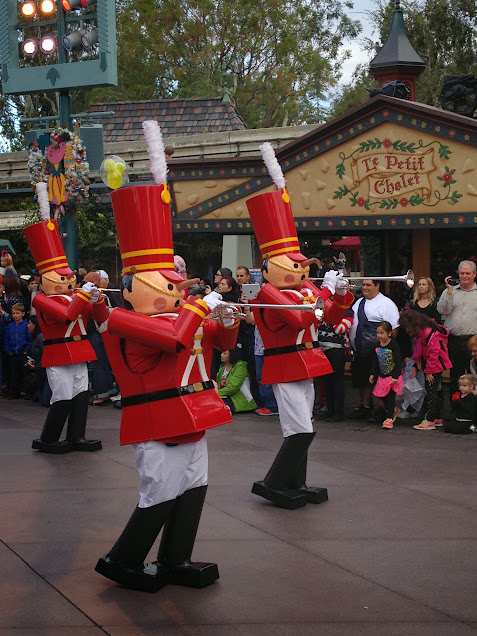 Disneyland Californie Decembre 2013 ! IMAGE_0A9E7815-F8BB-4C91-BCE7-464AF9B383A1