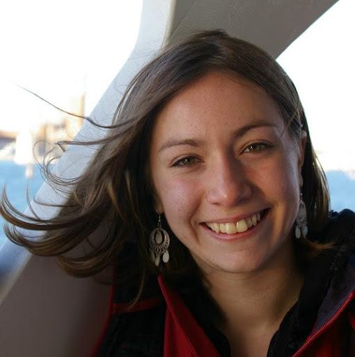 Jessica Irvine